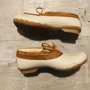 Salt Water Duck Boots